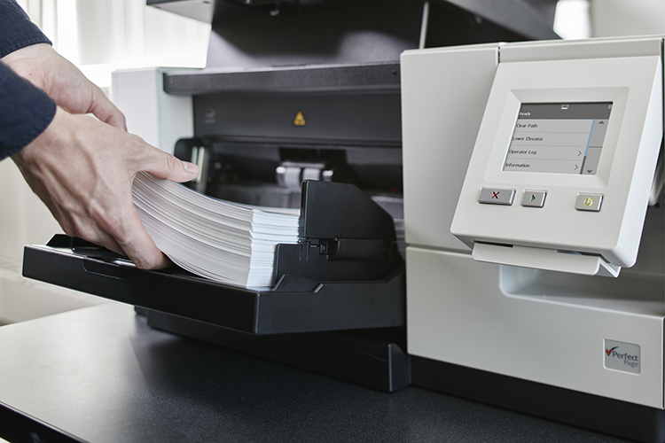 I5250 Scanner Information And Accessories Alaris