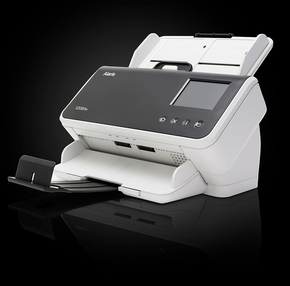 Kodak S2060w Scanner - Desktop Scanners - Alaris