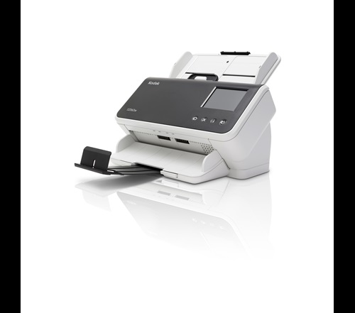 Alaris s2060/s2080 scanner