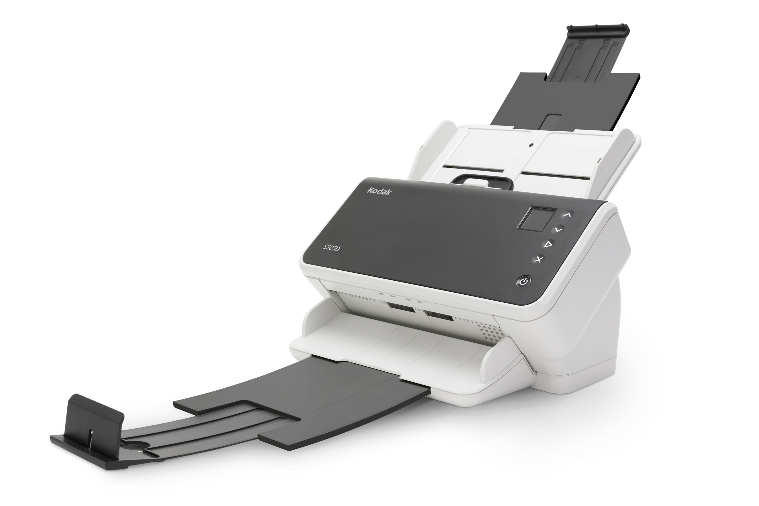 S2070 Scanner with tray
