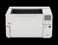 Kodak S3100 Scanner