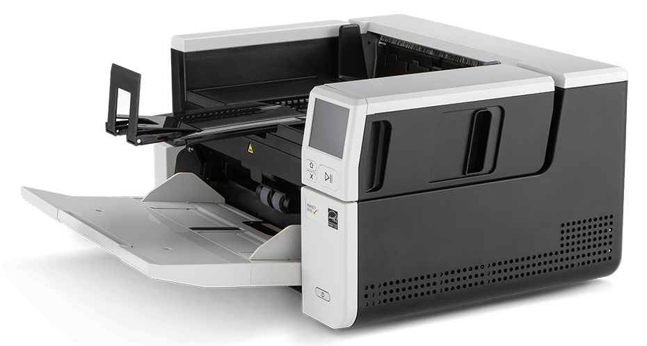 Kodak S3000 series scanners