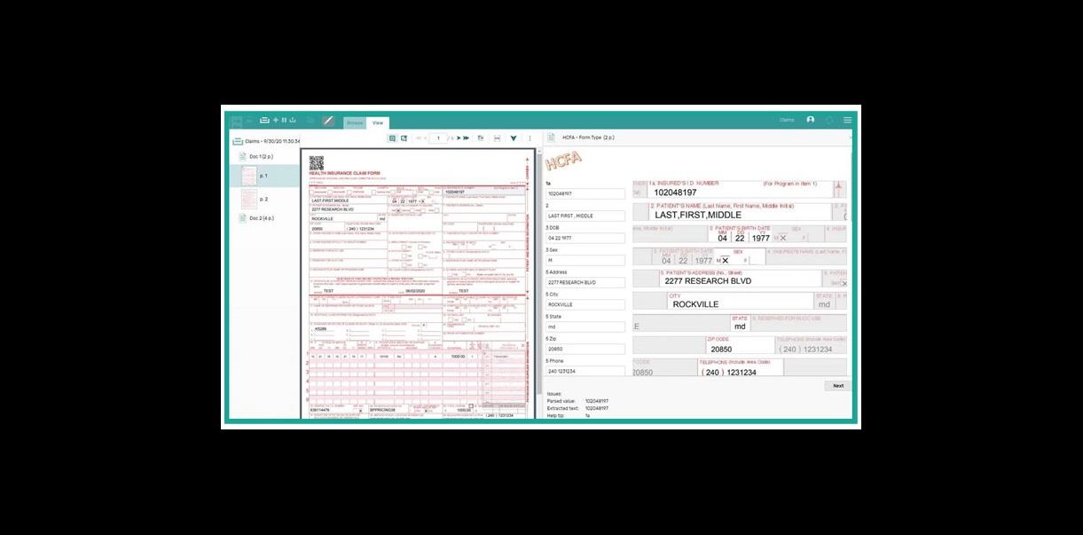 Info Input Advanced Form Designer