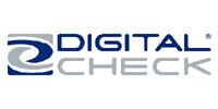 Digital Check Logo