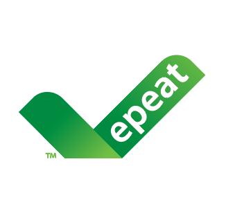 epeat green logo