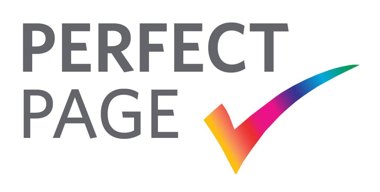 Perfect Page logo - Kodak Alaris
