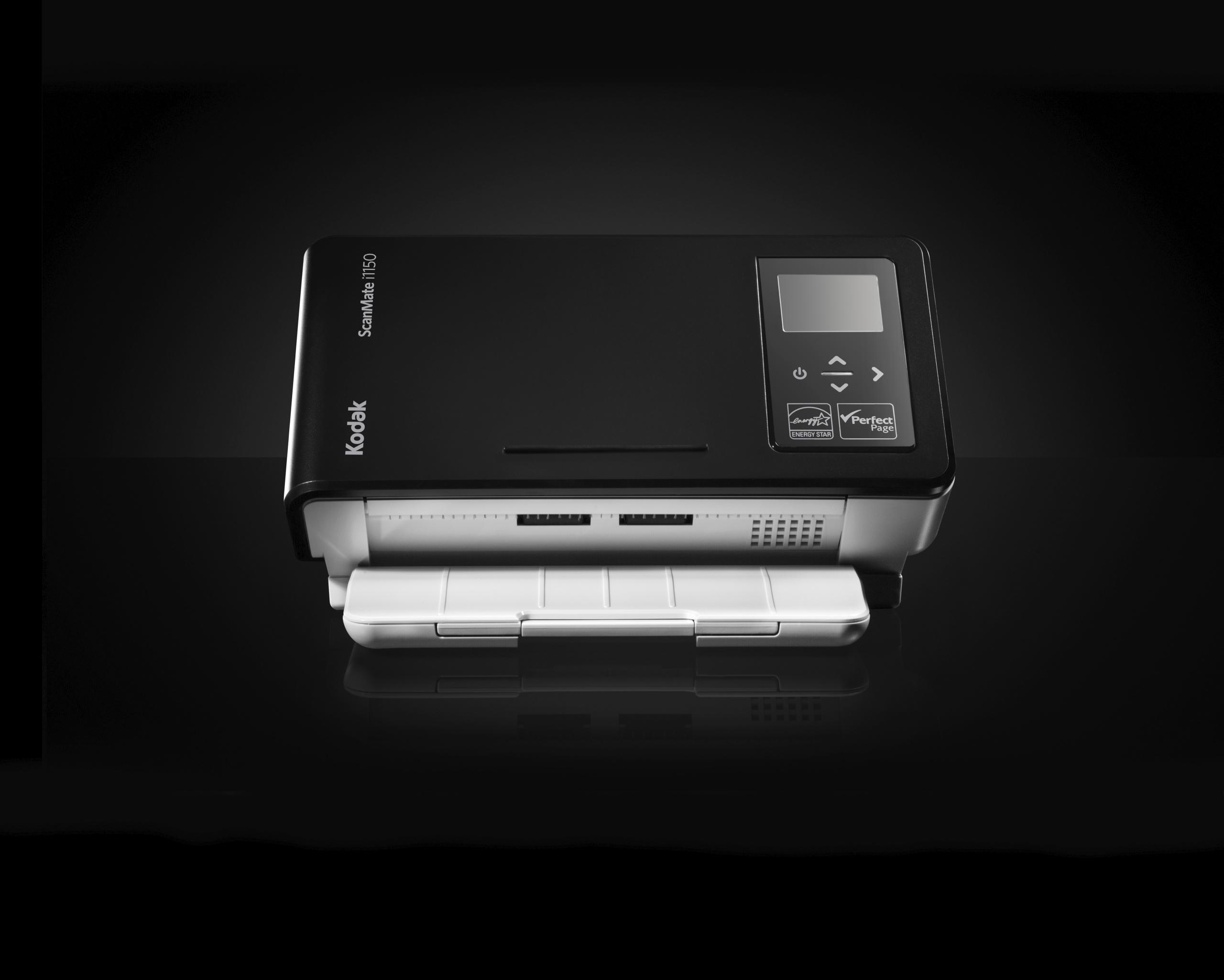 SCANMATE i1150 Scanner información y accesorios - Kodak Alaris