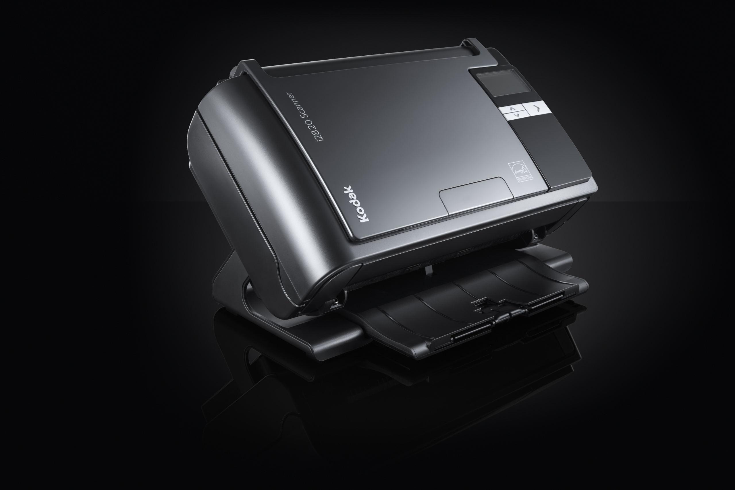 i2x20 Scanner