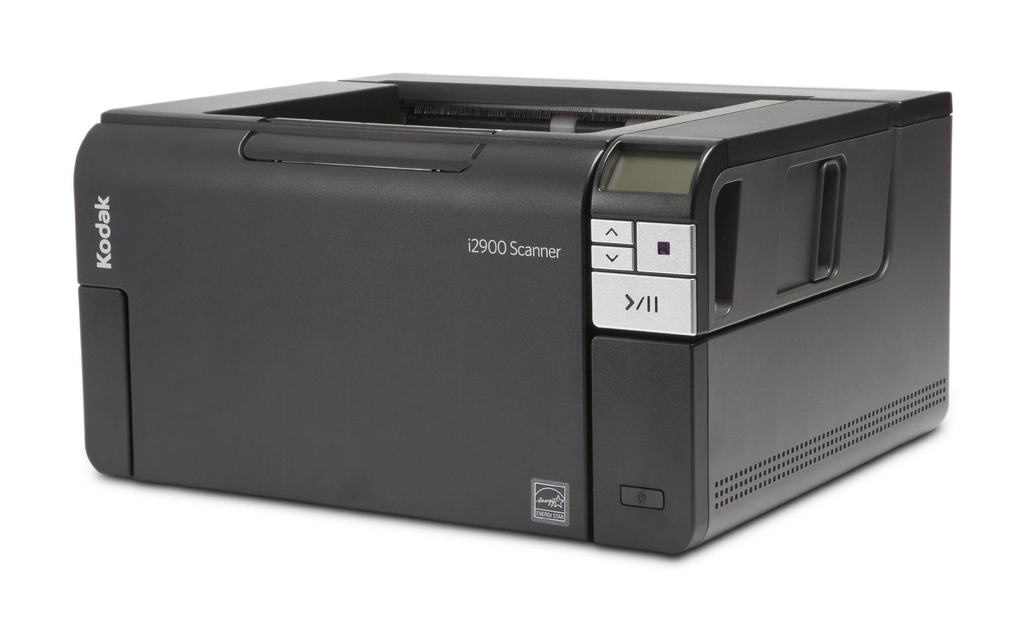 Kodak i2900 Scanner (Office)