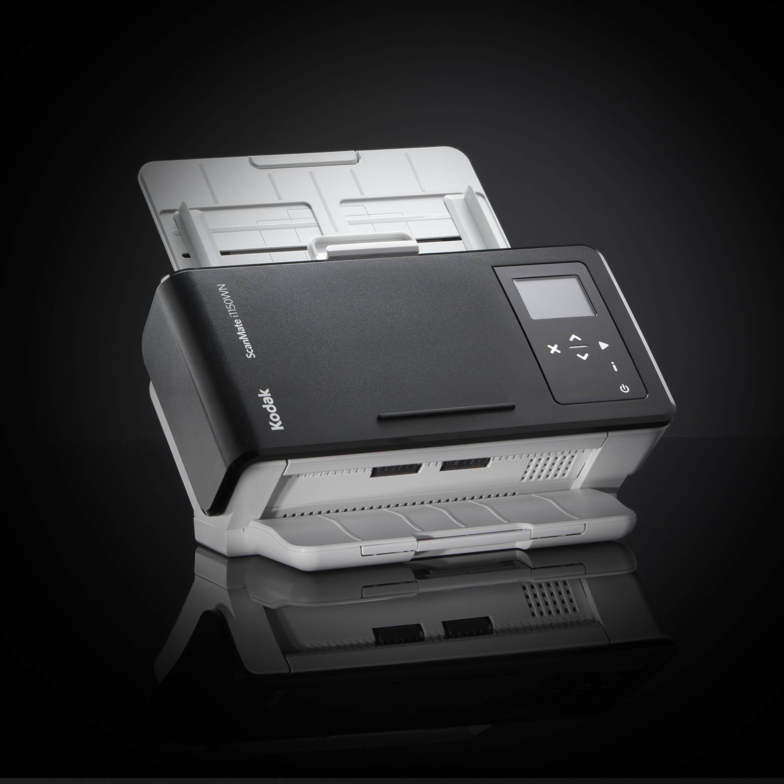Scanmate i1150wn scanner information and accessories alaris reheart Choice Image