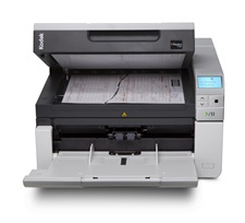Departmental Scanners for Business - Alaris