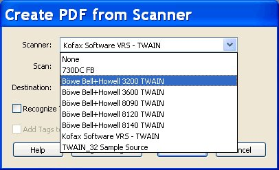 Driver UPDATE: Bowe Scanners BBH 3600 USB